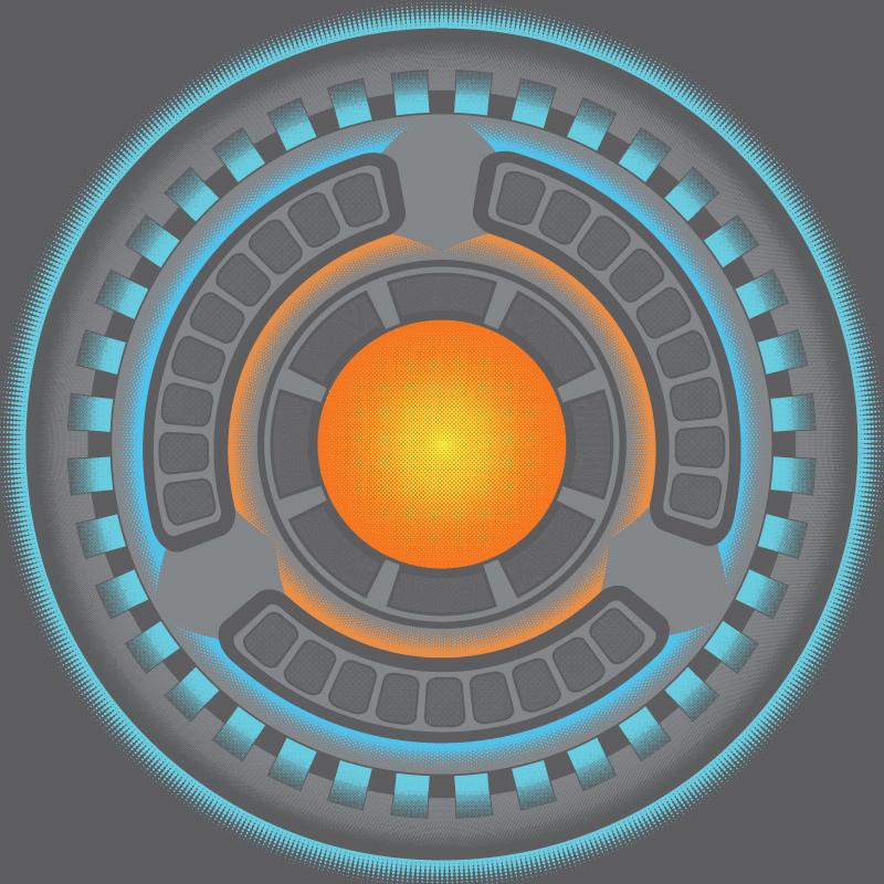TARDIS Roundel
